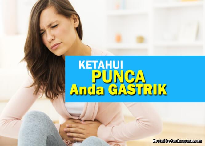 Punca Gastrik
