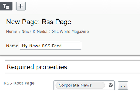 How to Create an RSS Feed in EPiServer, ASP.NET MVC