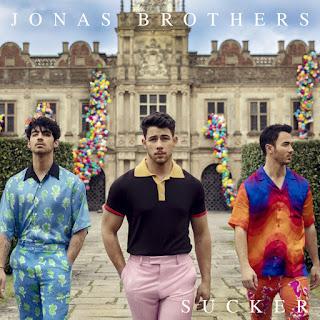 Jonas Brothers - Sucker (Single) [iTunes Plus AAC M4A]
