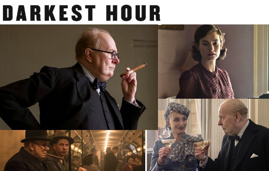 Interview with Costume Designer Jacqueline Durran Darkest Hour