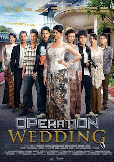 Download film Operation Wedding (2013) DVDRip Gratis
