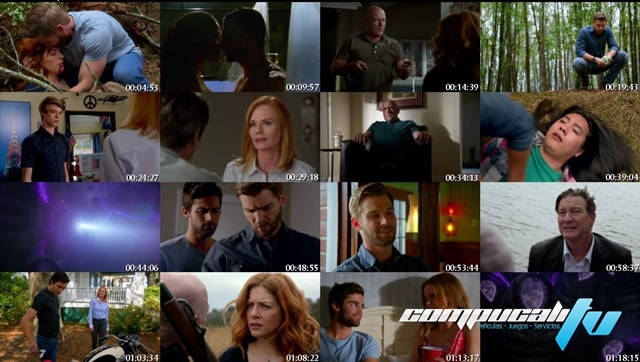 Under the Dome Temporada 3 Completa Latino