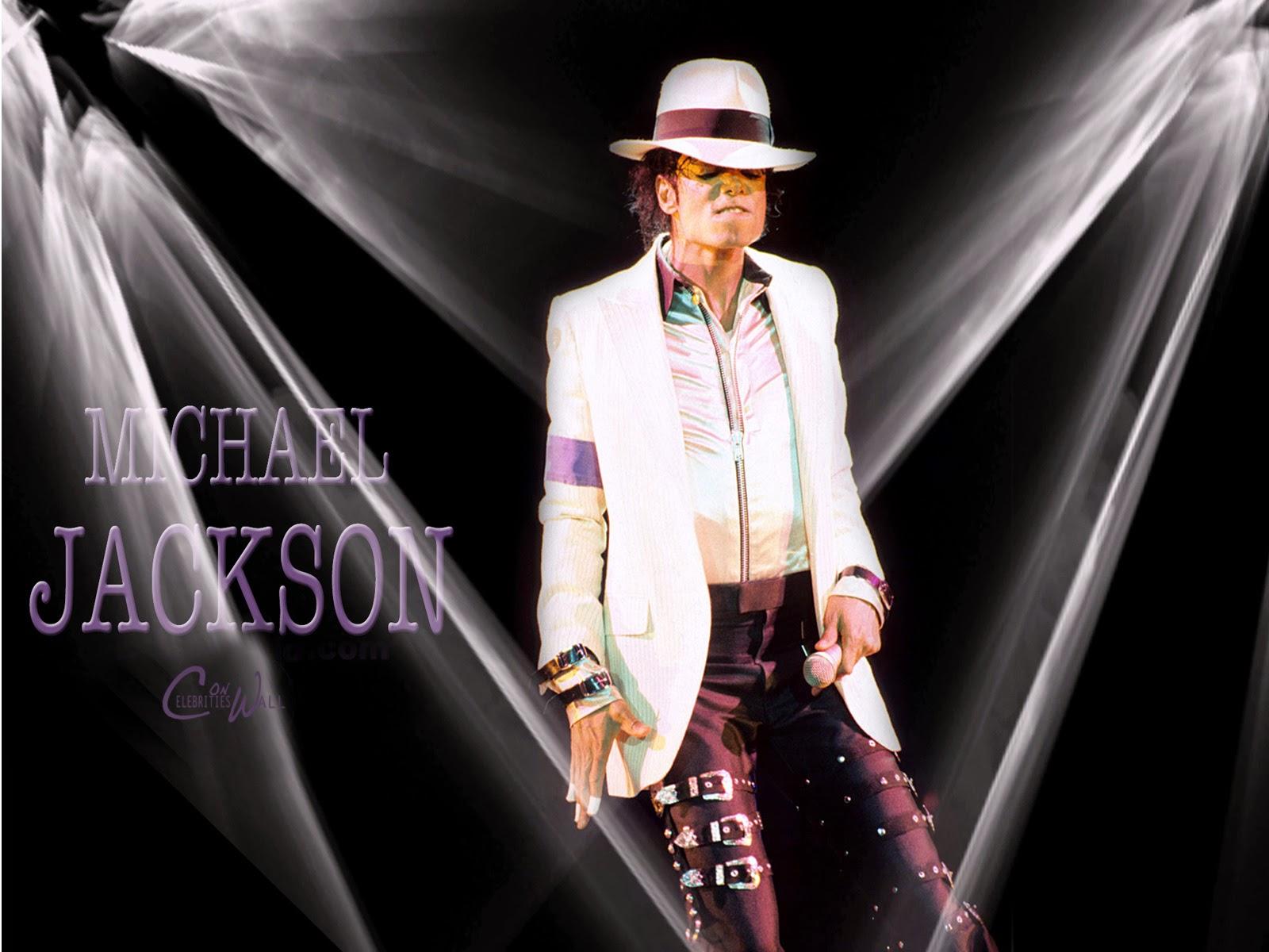 Artist Michael Jackson Wallpapers HD
