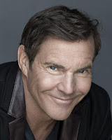 Dennis Quaid to Serve as Grand Marshal For AAA Texas 500 #nascar