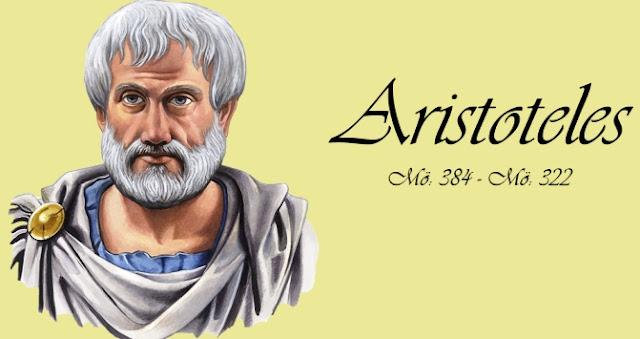 Kata Kata Motivasi Terbaik Aristoteles