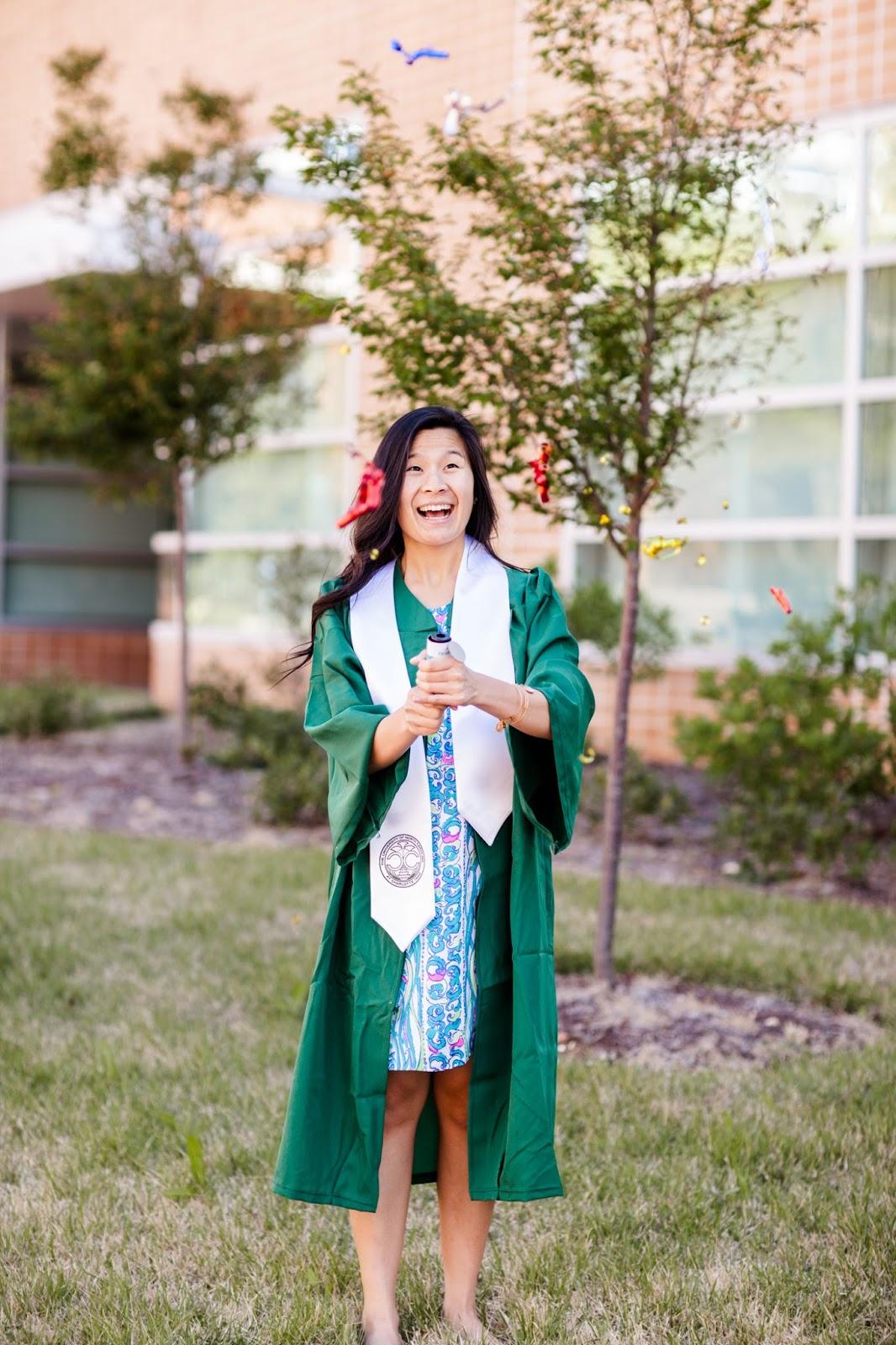 Graduation Photo Inspiration