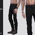 Black Skinny Jeans - fixed! (23/12/2018)