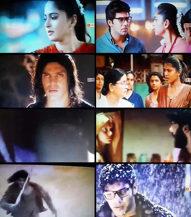 Veer Yoddha 2016 Hindi Dubbed 480p DTHRip 400mb
