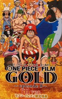 One Piece Gold Episode 0 (2016) Subtitle Indonesia