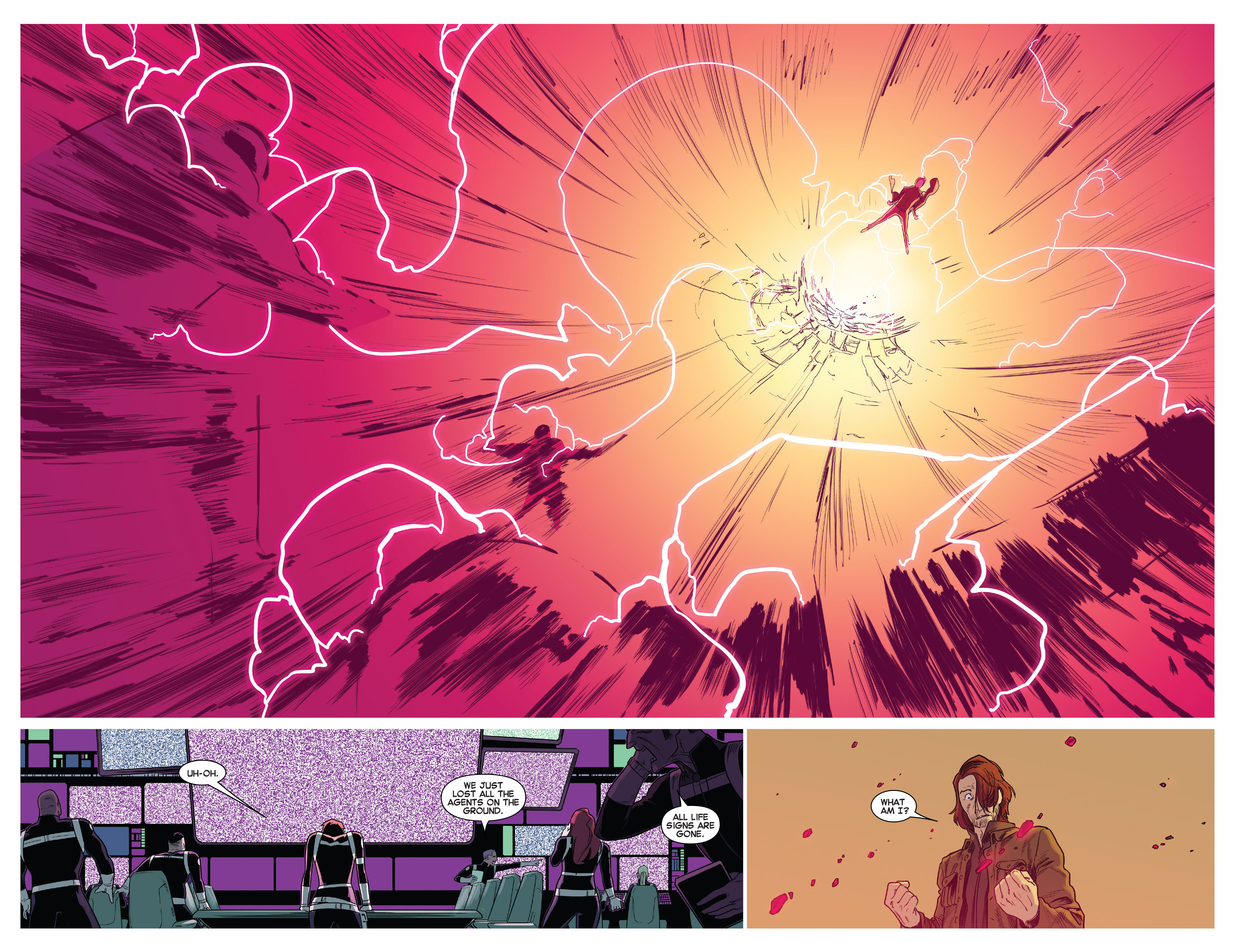 Read online Uncanny X-Men (2013) comic -  Issue # _TPB 4 - vs. S.H.I.E.L.D - 111