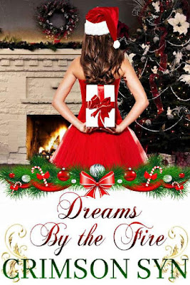 Naughty Mrs. Claus (Christmas Taboo Adultery)