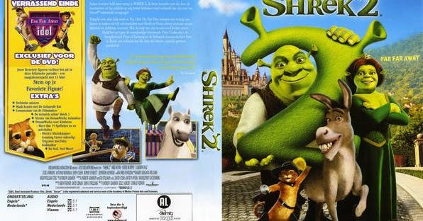 Shrek 2 2004 hindi dubbed movie : Kuckuckskinder film