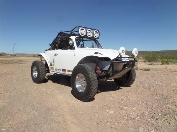 VW Baja Bug For Sale