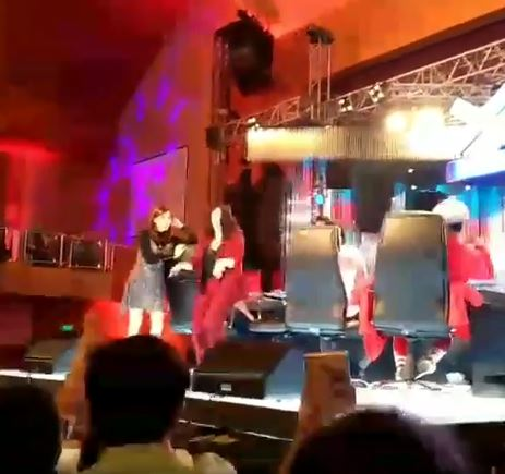 MUST WATCH: Angel Locsin Gamely Did The 'Taga Saan Ka?' Budots Dance Challenge In PGT6!