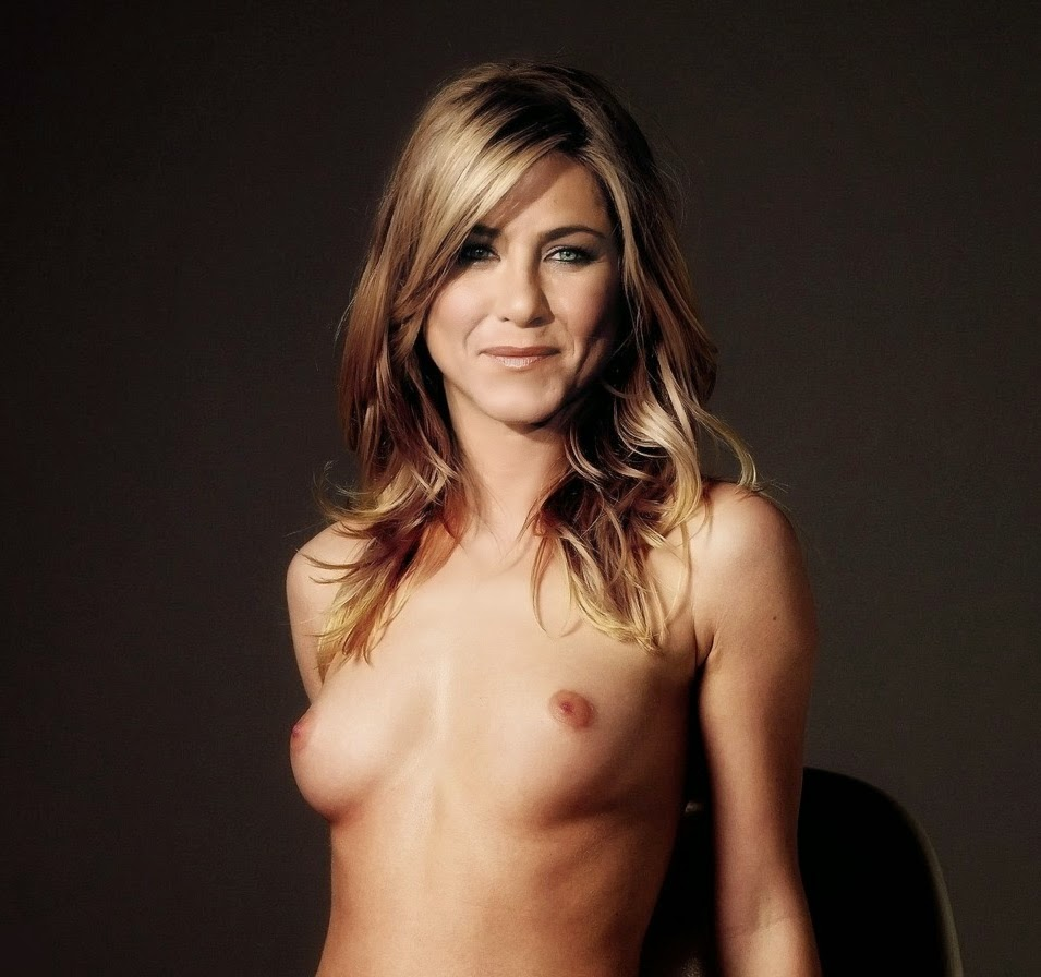 Jennifer aniston topless break up picture — photo 9