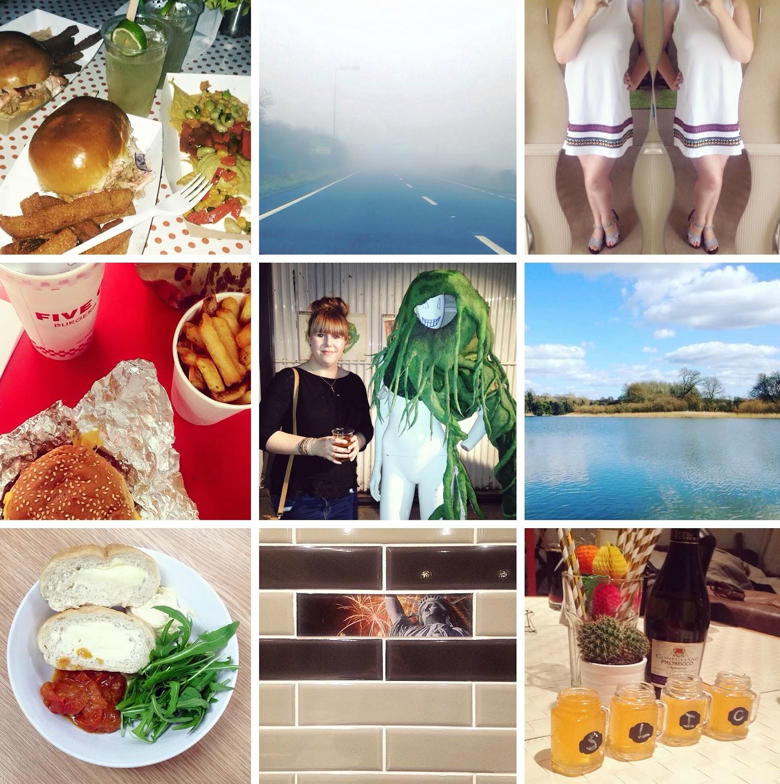 Formidable Joy - UK Fashion, Beauty & Lifestyle blog | Personal | Instagram & Life Lately; Formidable Joy; Formidable Joy Blog