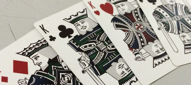 Agen Poker Terbaru Yang Penuh Akan Pengalaman