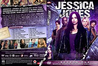 Jessica Jones Season 01