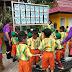 Polisi Sahabat Anak Ditlantas Polda Kalsel Wujudkan Kamseltibcar Lantas