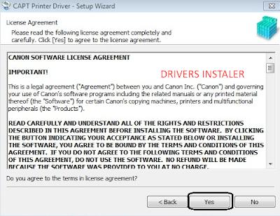 Sharp MX-5500N Driver Installers