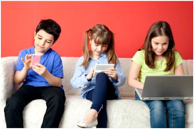Pengaruh Gadget Dalam Pendidikan