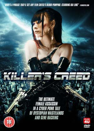 Killers Creed 2013 Hollywood Full Movie Torrent Download