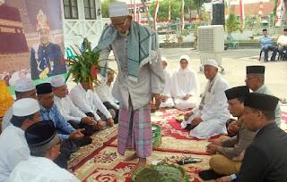 Tradisi Peusijuek Dalam Budaya Masyarakat Aceh