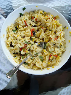 dijon mustard pasta salad recipes