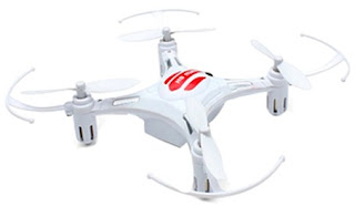 Quadcopter H8 Mini