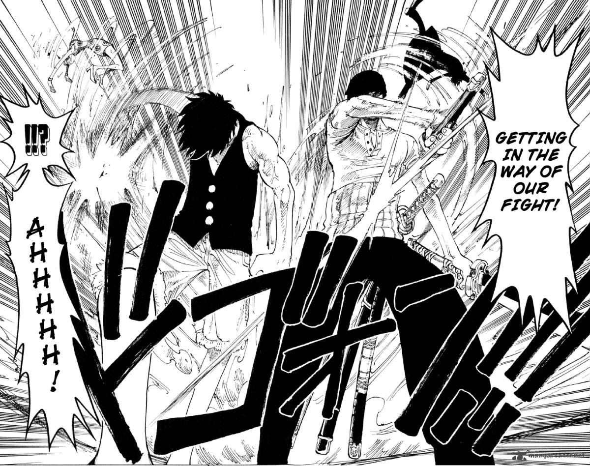 One Piece 112