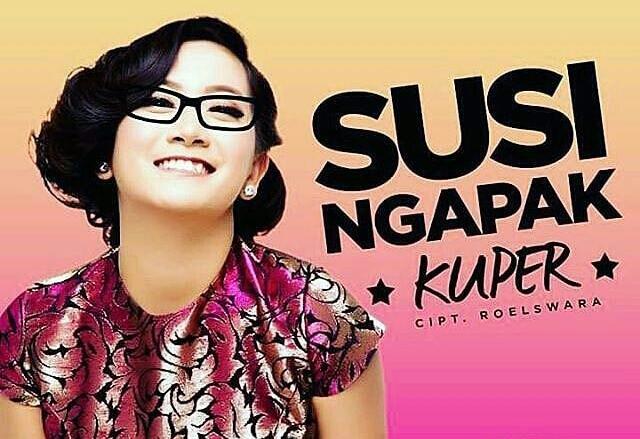 Kuper - Susi Ngapak