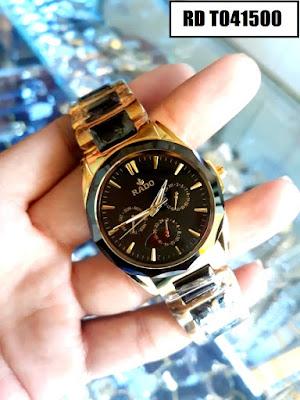Đồng hồ đeo tay nam RD T041500