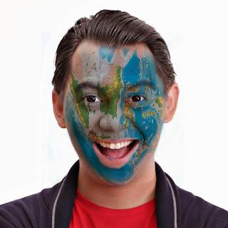 cara membuat face map di android