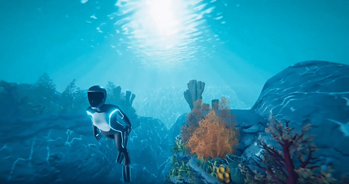 Beyond Blue Review | Story | Gameplay
