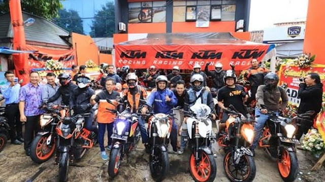 gresik24jam - PT Penta Jaya Laju Motor segera Tambah Pabrik Baru di Gresik Tahun ini