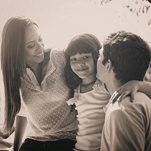 تصوير العائلة كالمحترفين - الجزء الثاني-