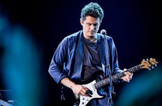 Catat! Harga Tiket dan Tanggal Konser John Mayer di Jakarta