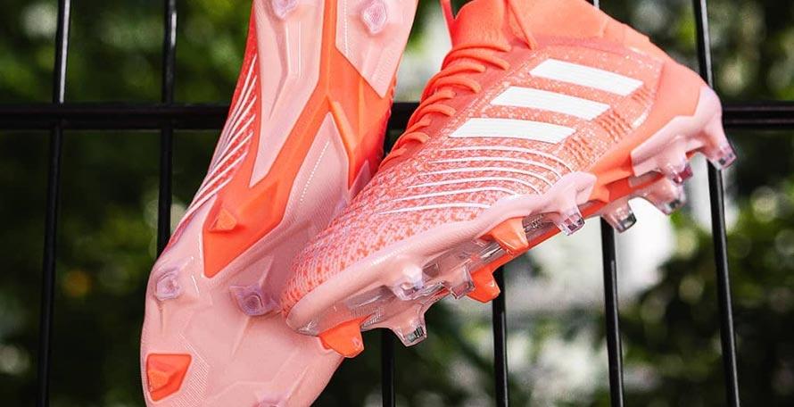 adidas Predator 19.1 Schuh Braun | adidas Deutschland