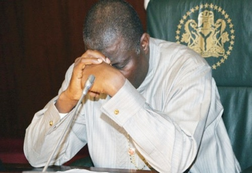 Goodluck Jonathan's Cousin Who was Kindnapped with His Uncle, Found Dead in Bayelsa