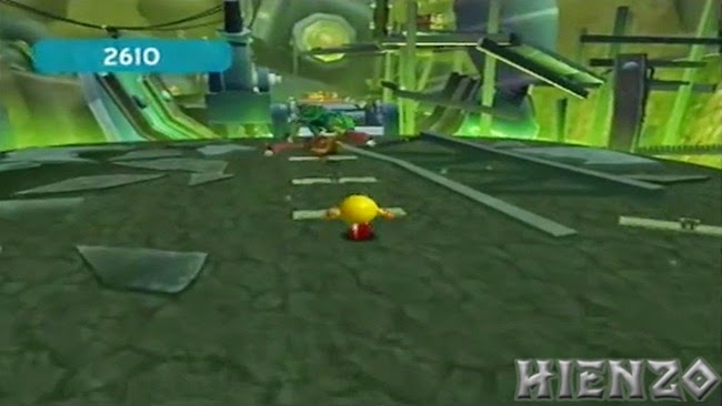 Pac-Man World 3 (2)
