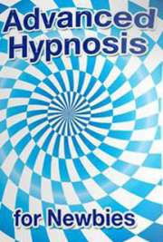 Advanced Hypnosis Book