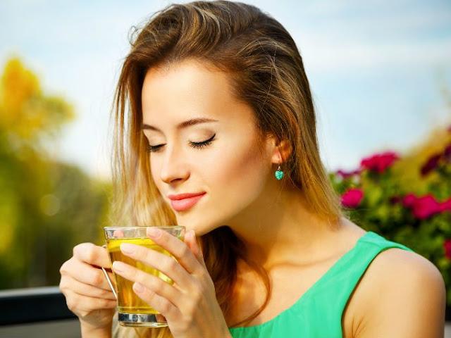 5 Bebidas para un vientre plano