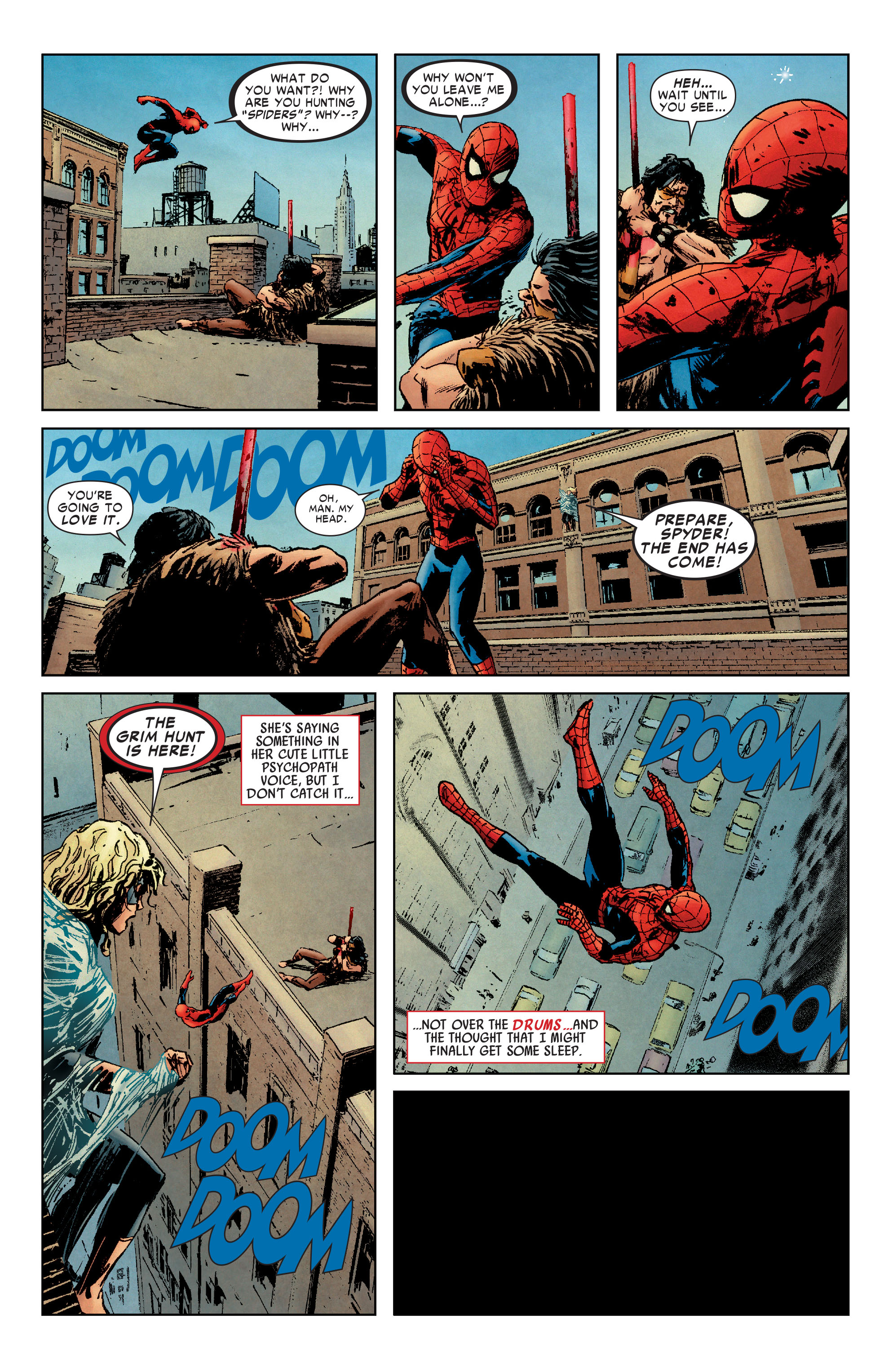 The Amazing Spider-Man (1963) 634 Page 16