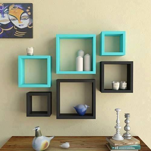 best 50 wooden wall shelves design ideas for modern homes 2019 rh 3dexart com