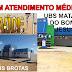 BROTAS DE MACAÚBAS: APÓS CORTE DO PROGRAMA MAIS MÉDICOS, MUNICÍPIO SOFRE COM A FALTA DE PROFISSIONAIS