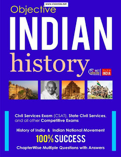 Indian History Book