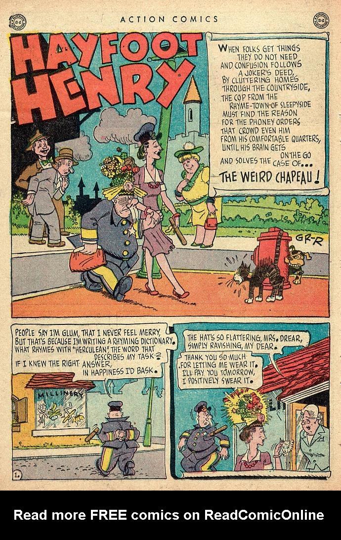 Action Comics (1938) 90 Page 14
