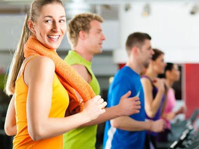 Những lợi ích của bài tập thể dục tăng cân đem lại