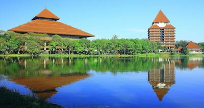 Universitas di Indonesia Terbaik dan Sangat Recommended Untuk Anda