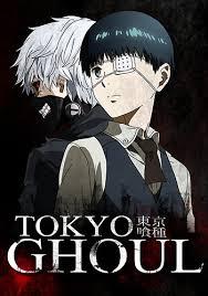 Ngạ Quỷ Vùng Tokyo - Tokyo Ghoul (2014)